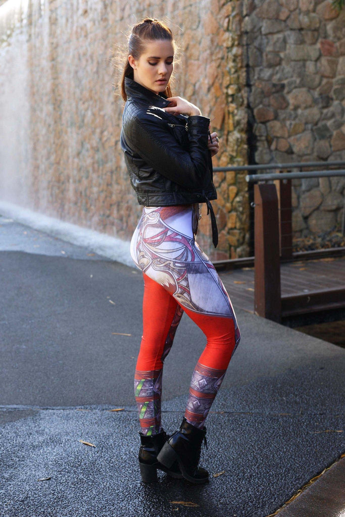 Barbarian Leggings