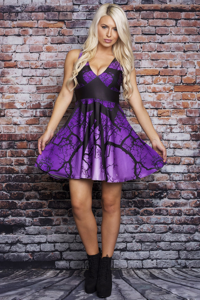 Shadow Happy Hour Dress