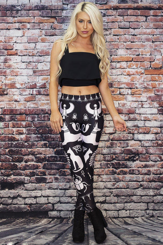 Bast Leggings