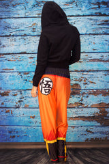 Goku Cosplay PJ Pants