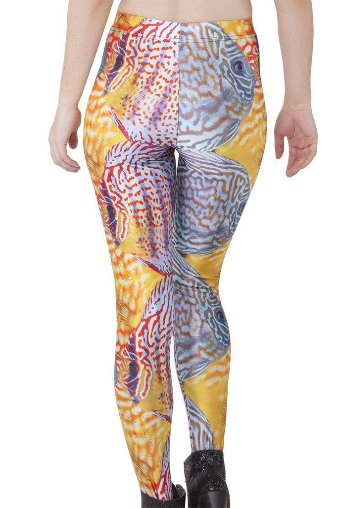 Dearly Discus Leggings