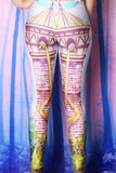 Let Your Hair Down Leggings