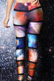 Cosmic Dust Leggings