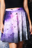 Heavenly Body Skater Skirt