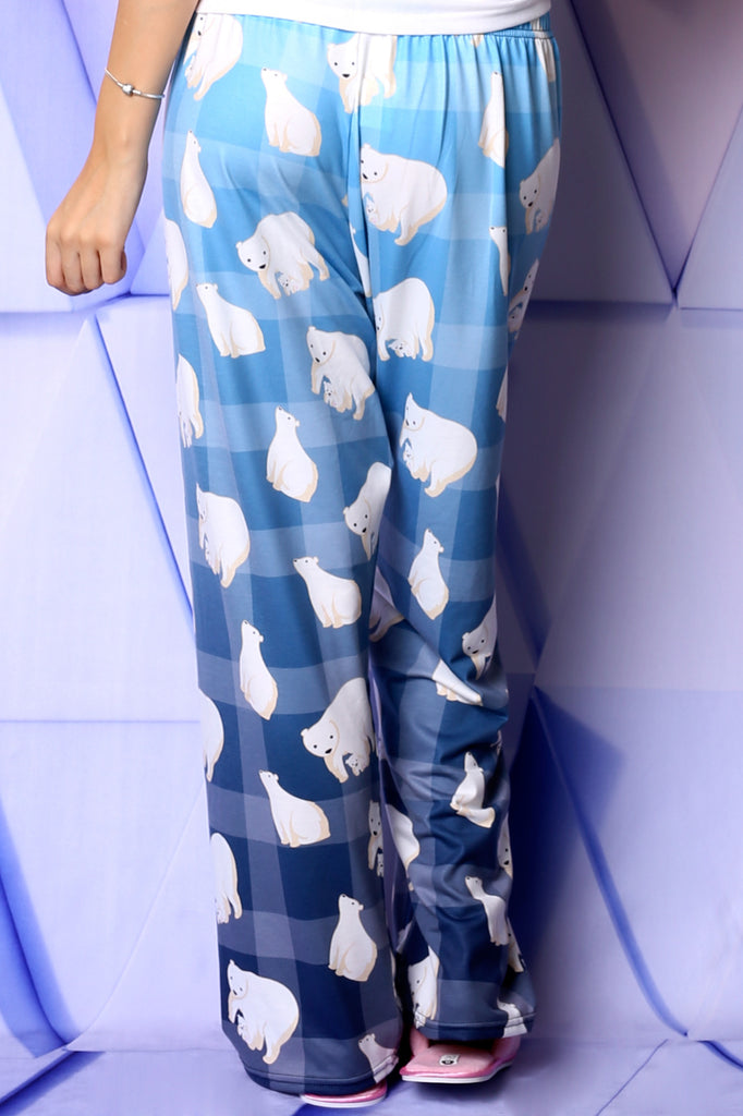 Totally Polar PJ Pants