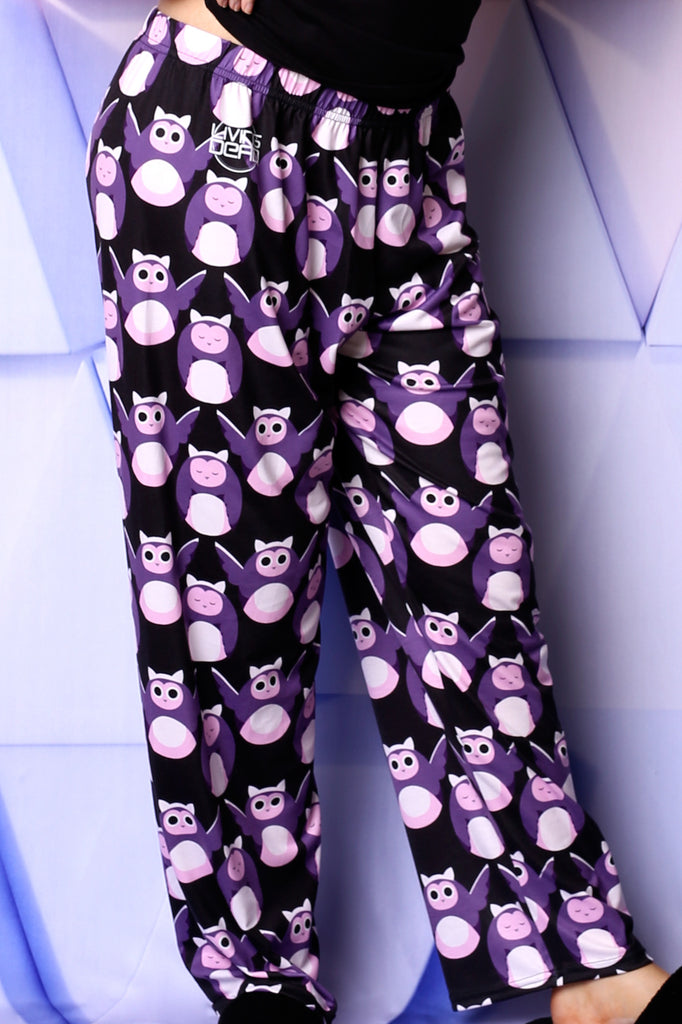 Owlish PJ Pants