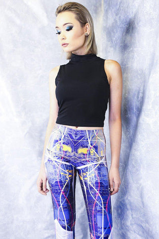 Deep Space Leggings
