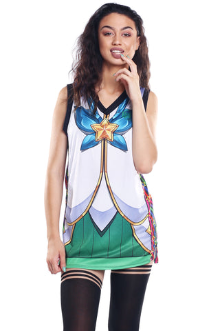 Star Guardian Poppy Rainmaker  - LIMITED - Made To Order