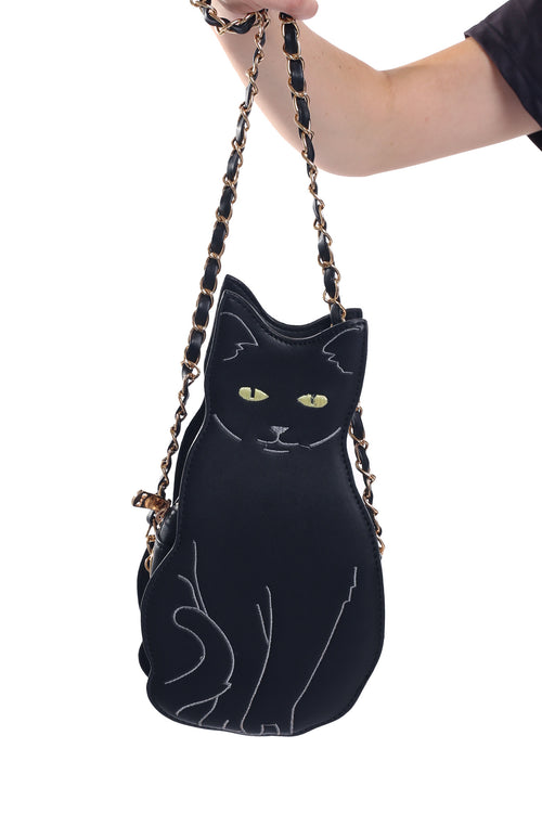 Superstitious Bag