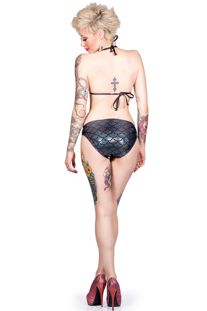 Mist Mermaid Bikini - Limited