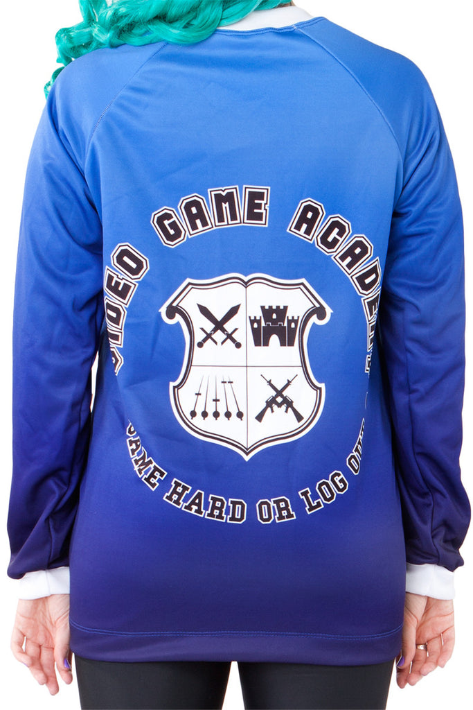 Video Game Academy Sweater