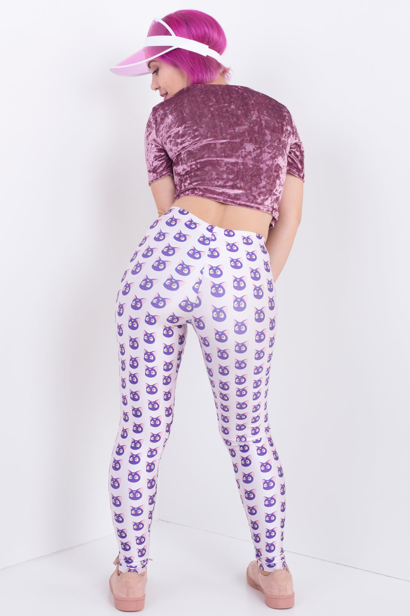 Luna Love Leggings
