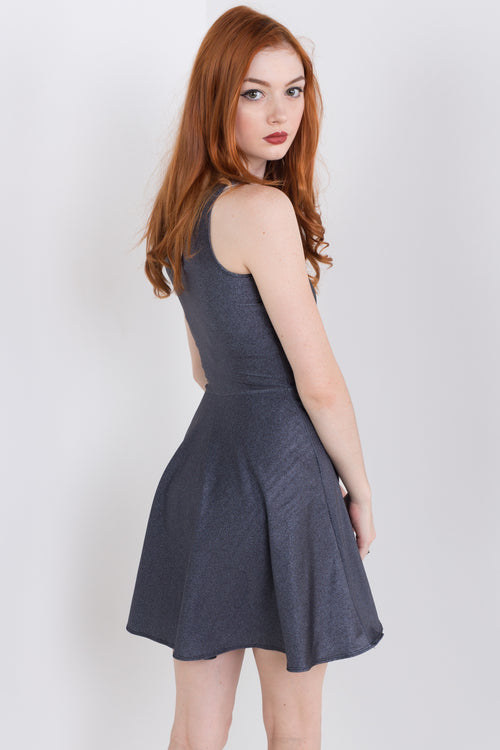 Luna Moon Skater Dress