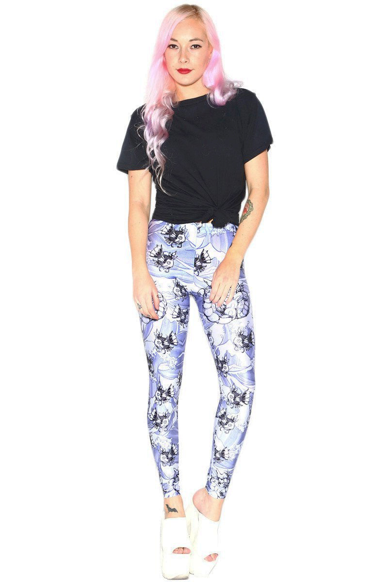 Magiodos Evolution Leggings