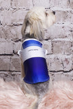 Mercury Pet Coat