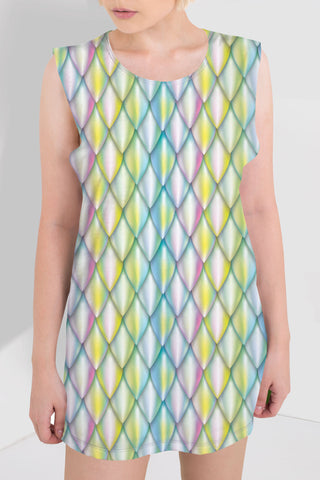 Origami Happy Hour Dress