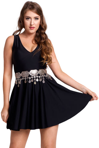 Glam Happy Hour Dress