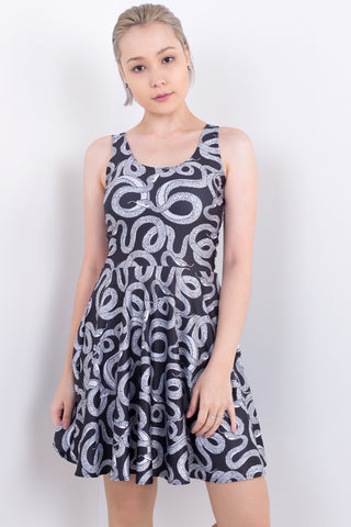 Avocardio Vogue Dress