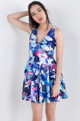 Interstellar Happy Hour Dress