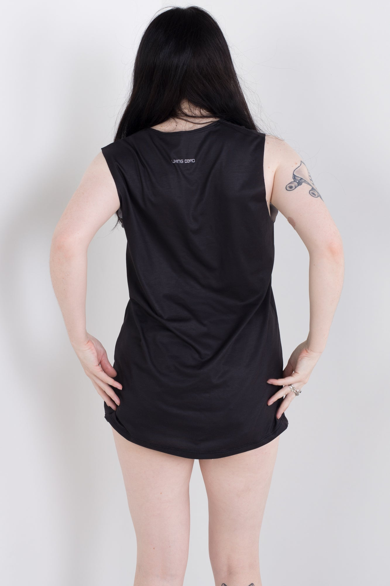 NASA Sleeveless Tee