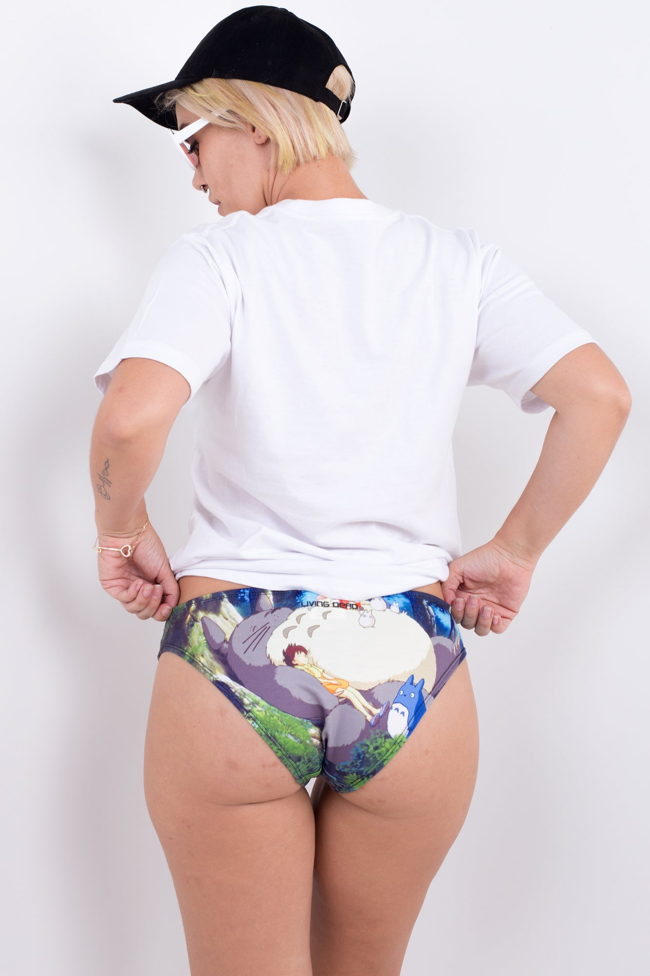 Neighbour Totoro Underwear