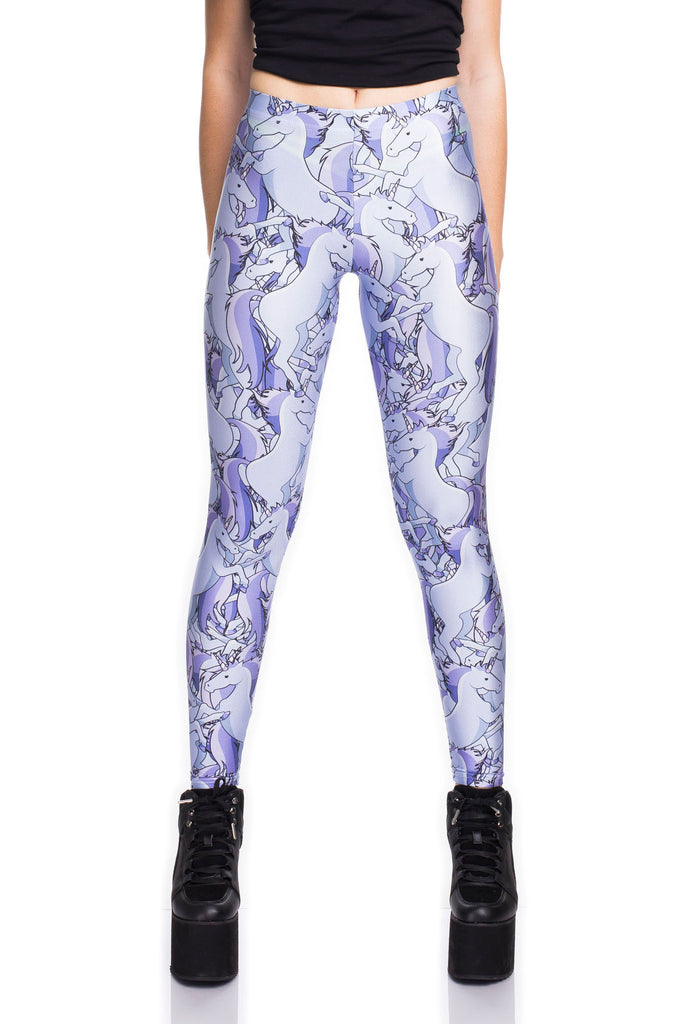 Unicorn Magic Leggings