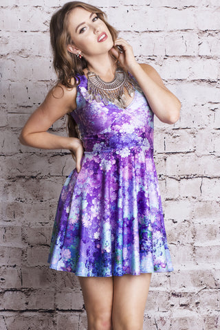 Magpie Fairy Happy Hour Dress