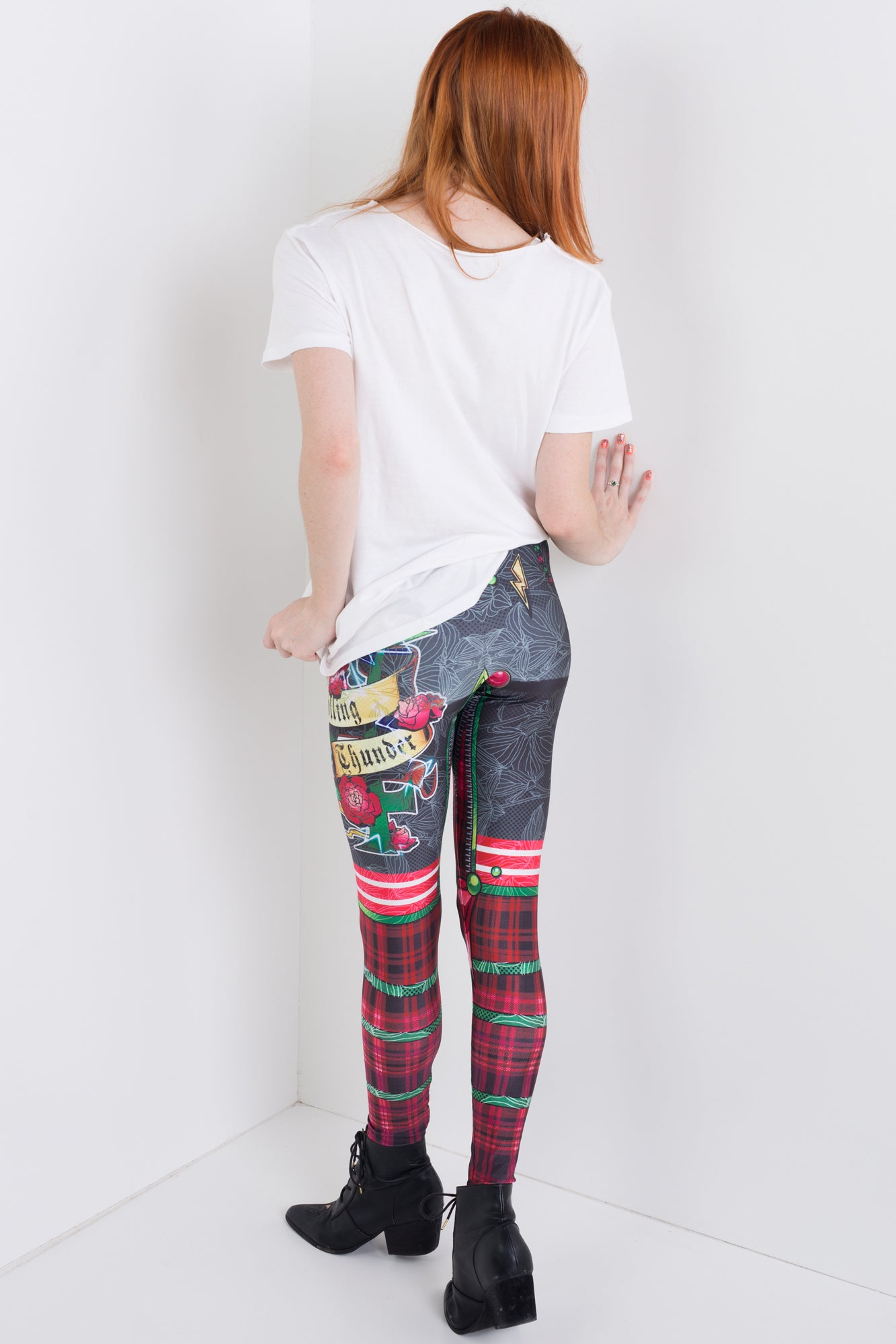 Punk Jupiter Leggings
