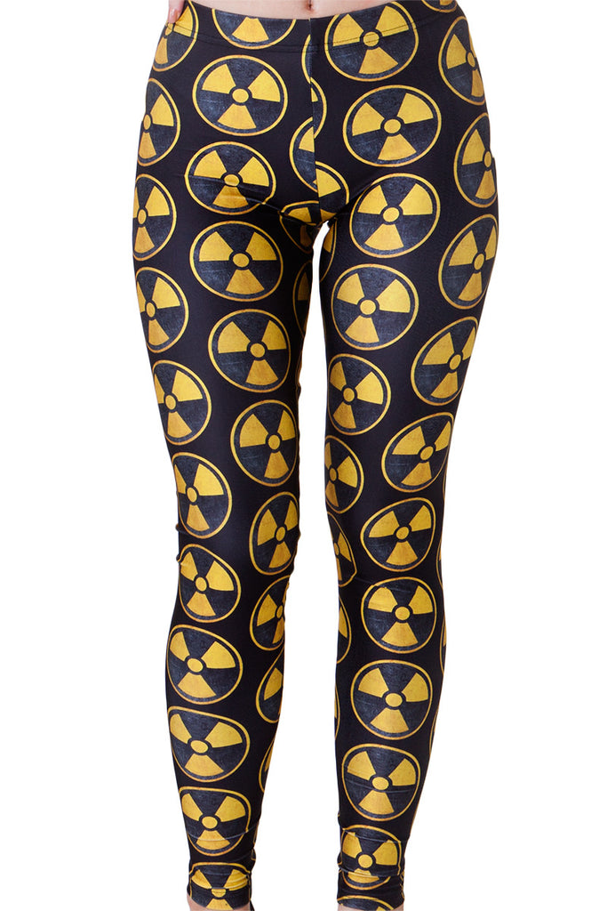 Radioactive Leggings