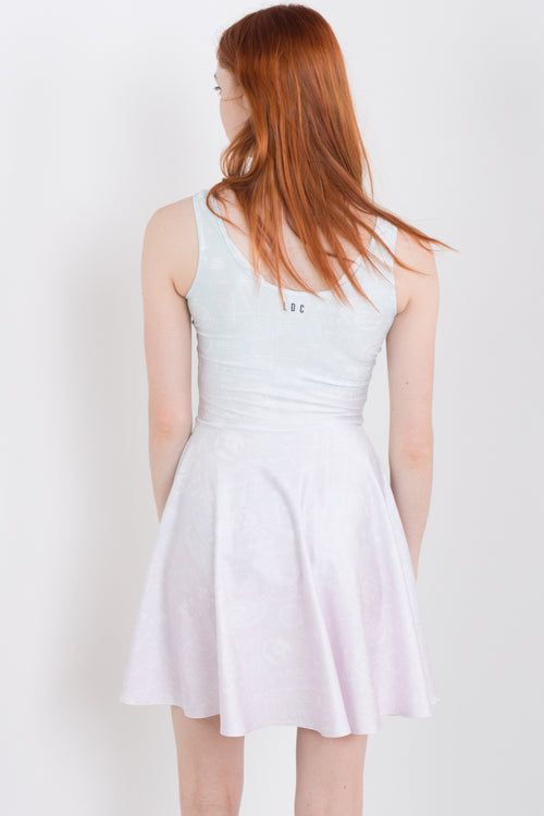 Rocket Science Skater Dress
