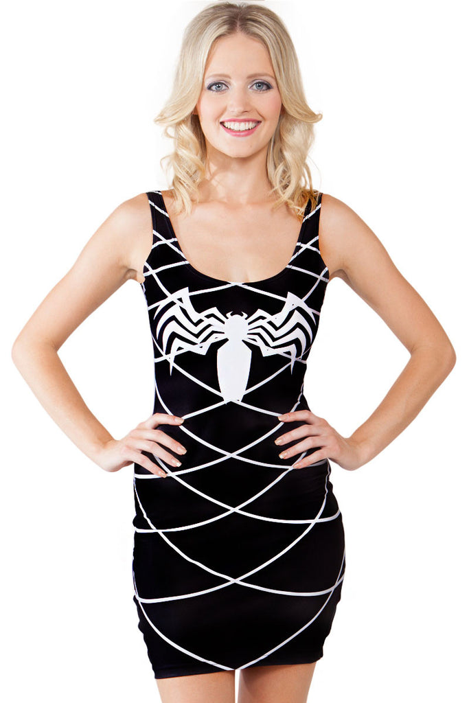 Symbiote Bodycon