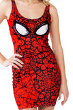 Wall-Crawler Bodycon