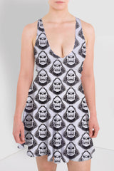 Skeletor Happy Hour Dress