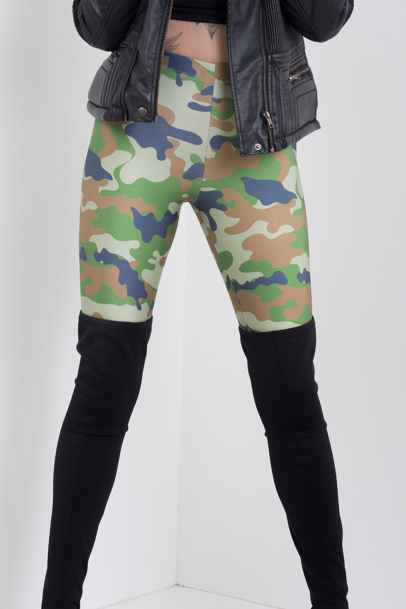 Soldier Leggings