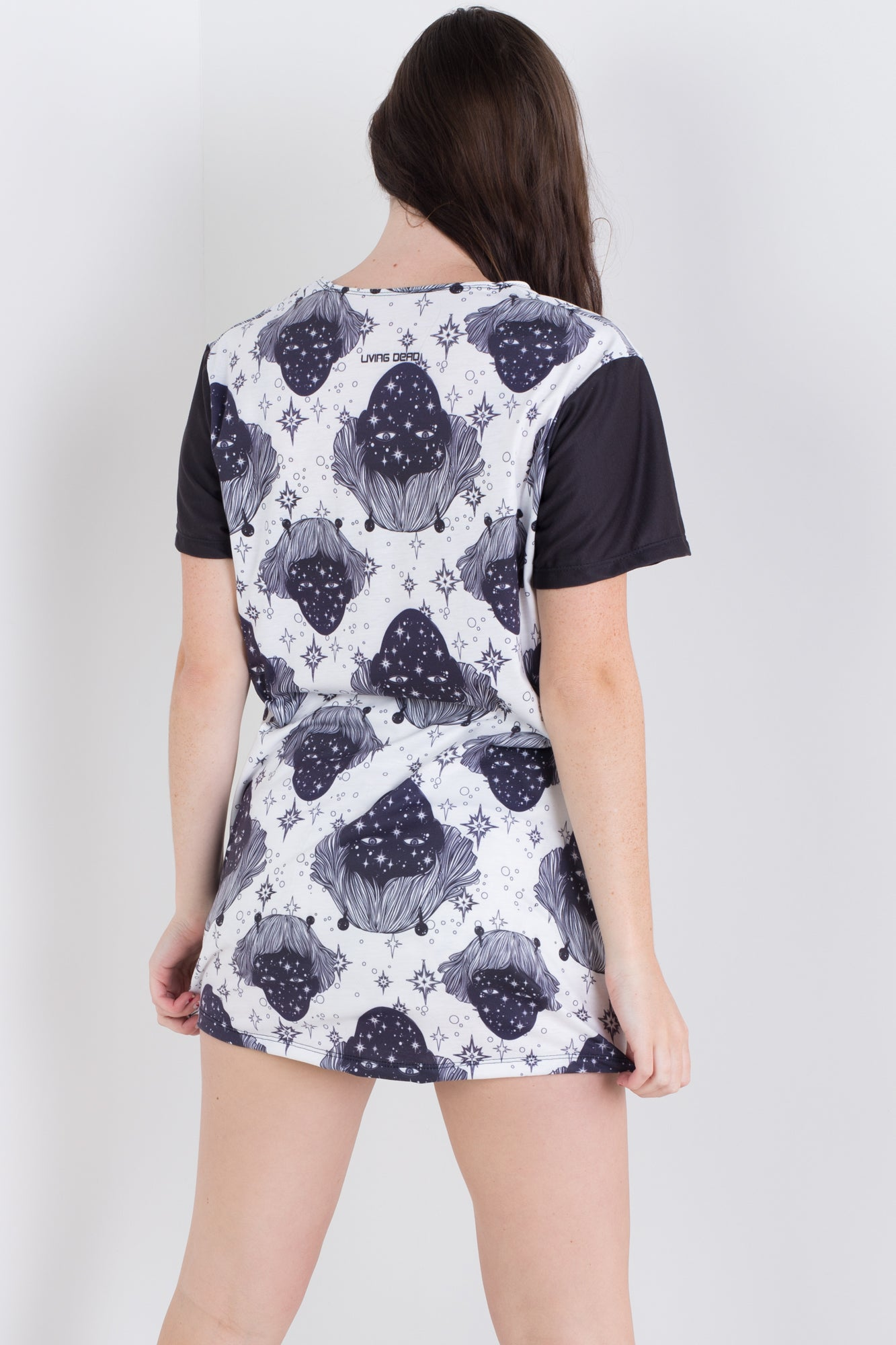 Space Chic Tee