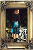 Spirit of the Wood Midi Skirt