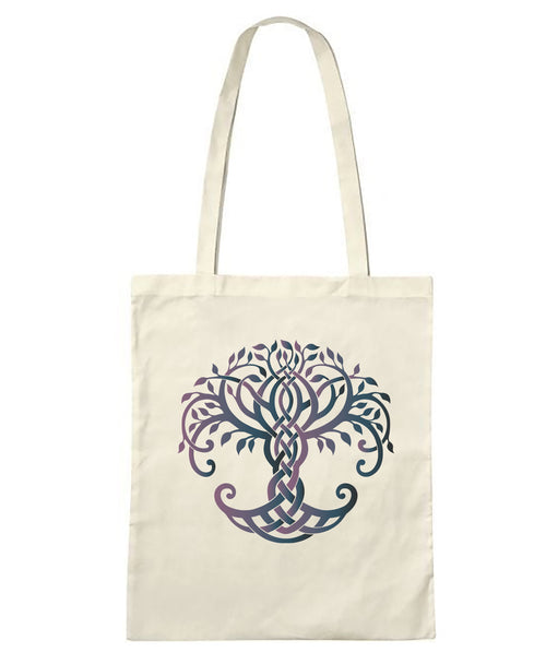 Tree Of Life Tote Bag -LIMITED