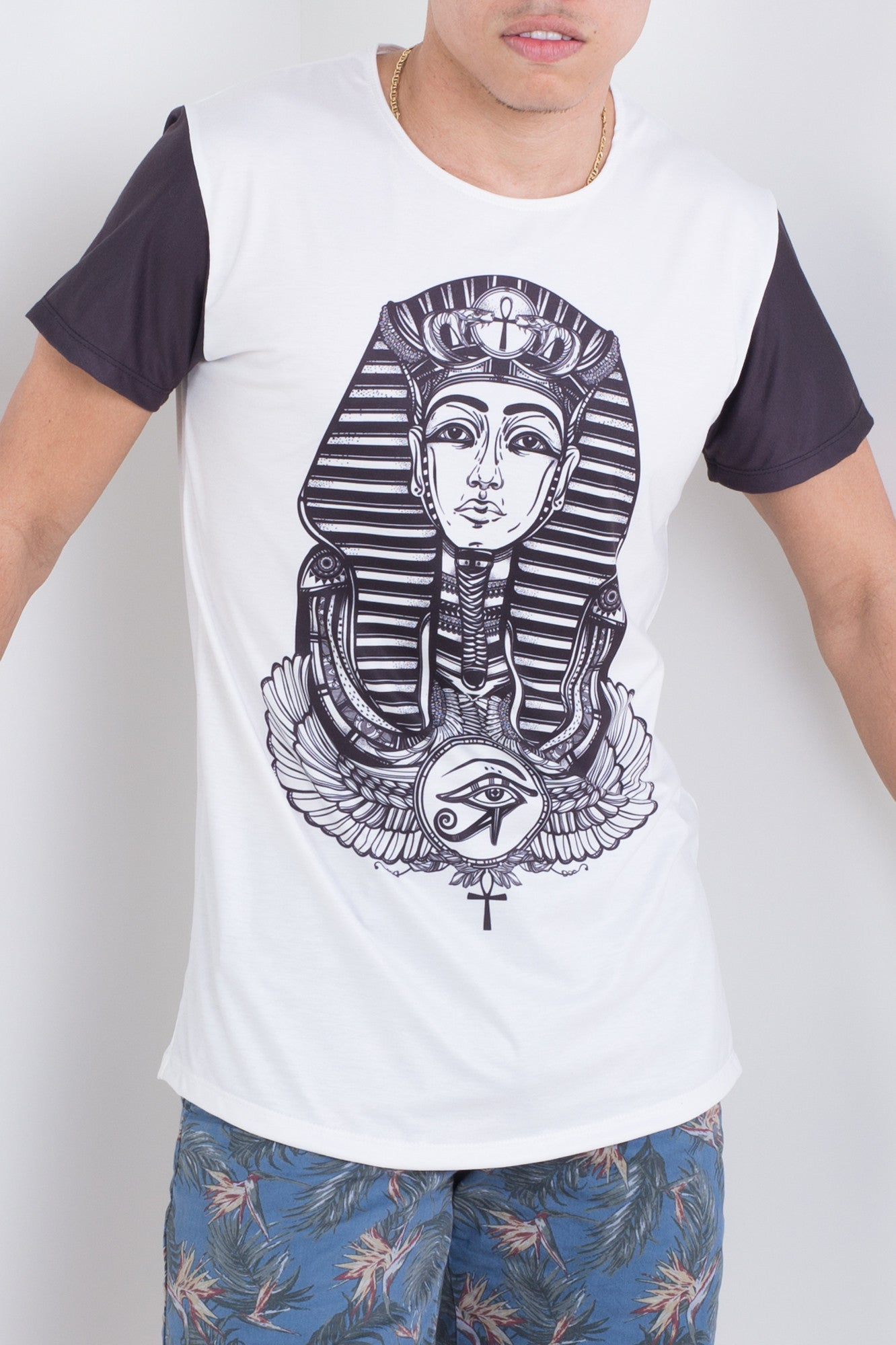 Valley of the Kings Tee
