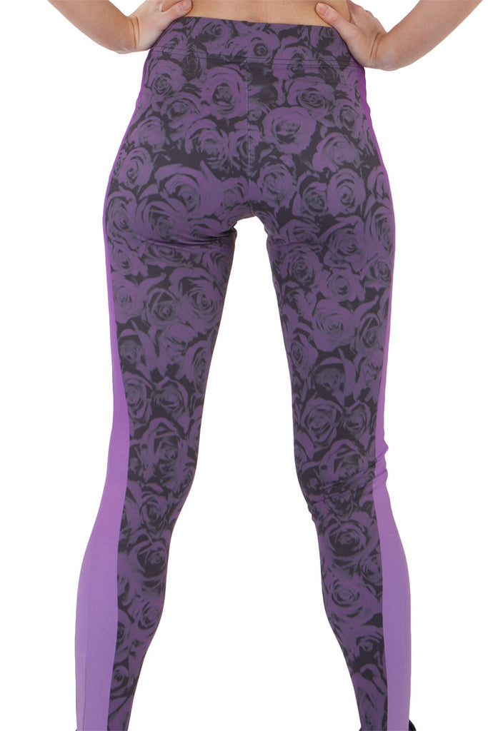 Violet Rose Full Active Tights
