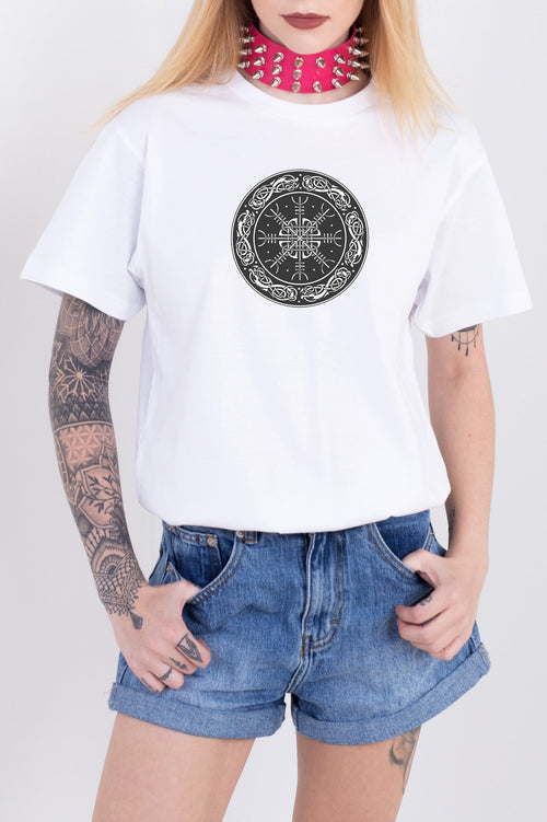 Viking Shield Tee