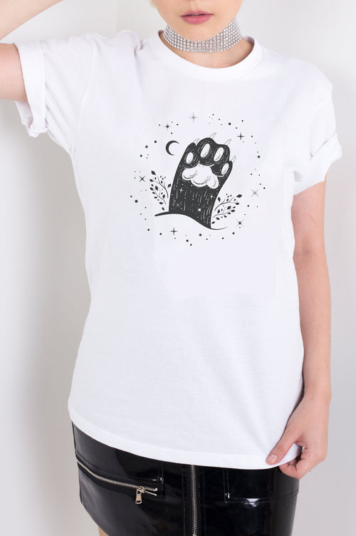 Magical Paw Tee