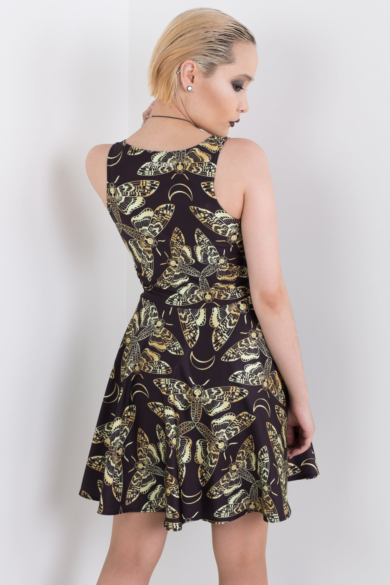Witch Flutter Happy Hour Dress
