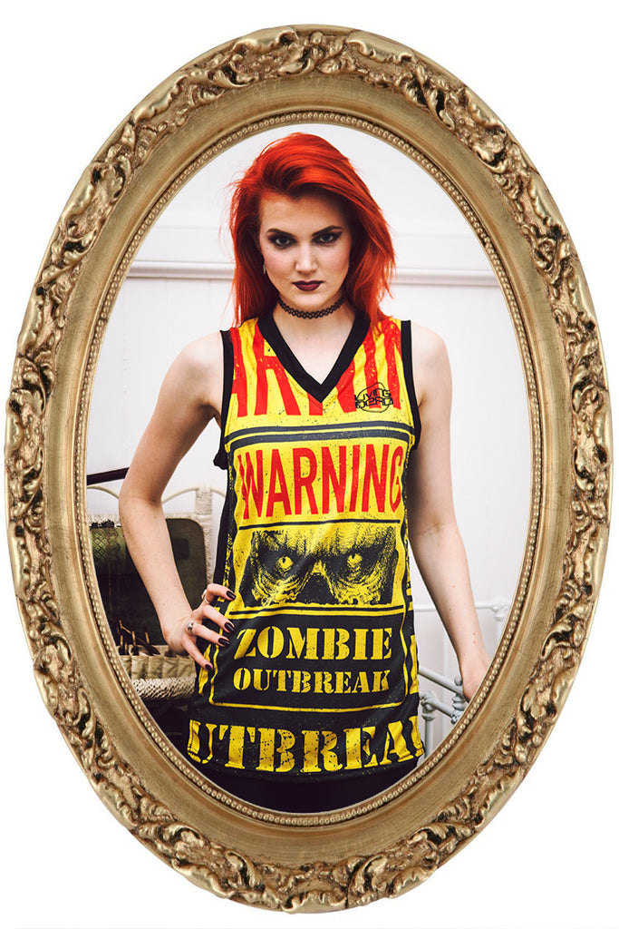 Zombie Outbreak Rainmaker - LIMITED