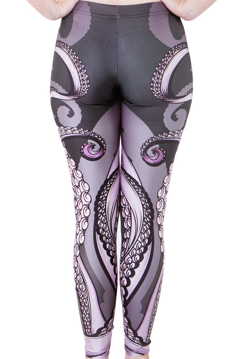 Sea Witch Leggings