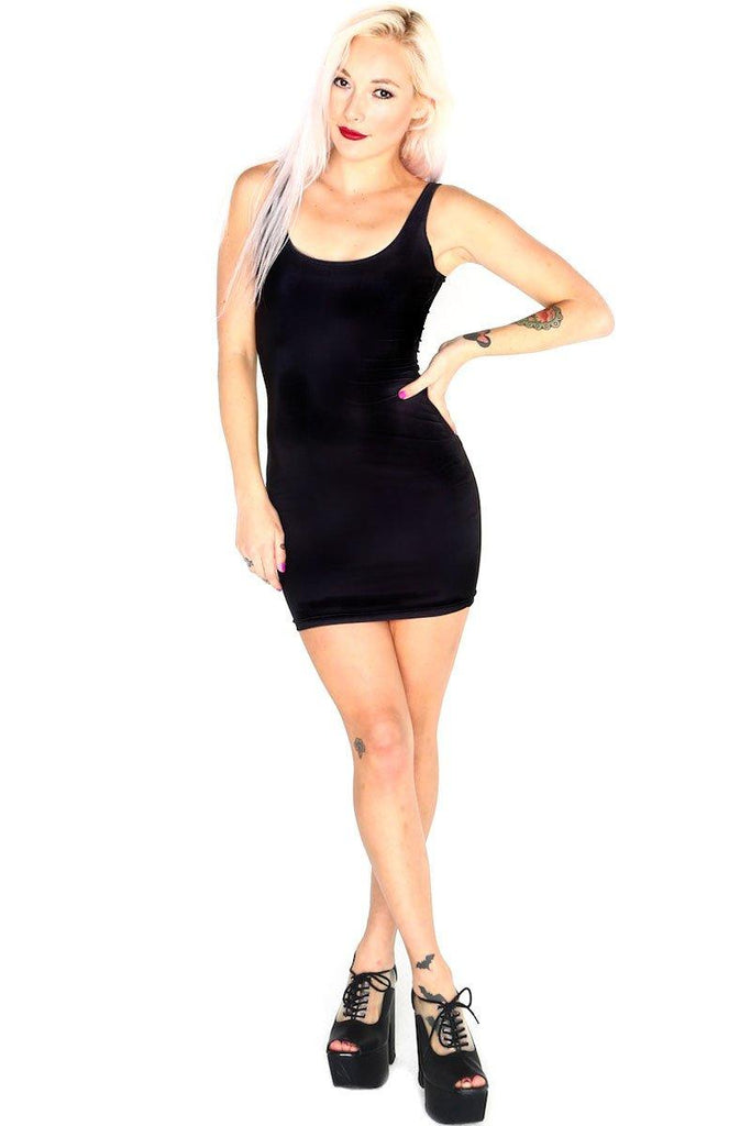 Business Class Bodycon - LIMITED