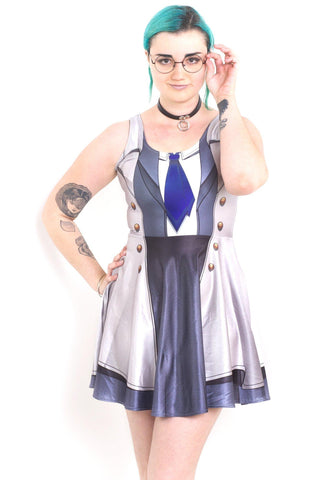 Ciel Cosplay Tee - MADE TO ORDER