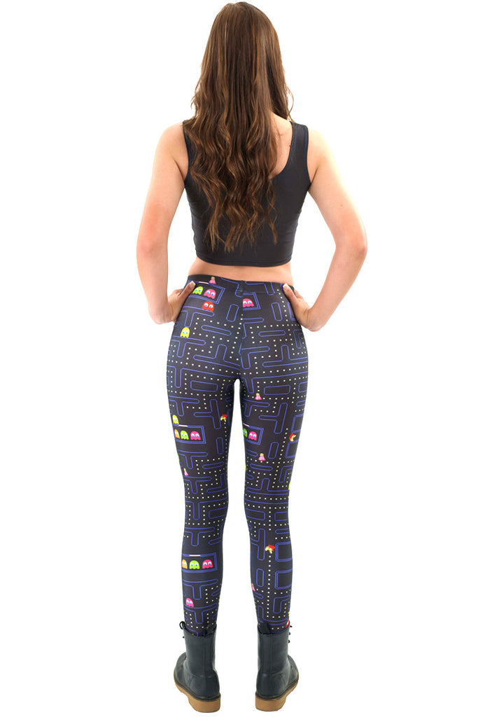 Muz-Man Leggings - LIMITED