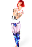 Robot Hero Leggings
