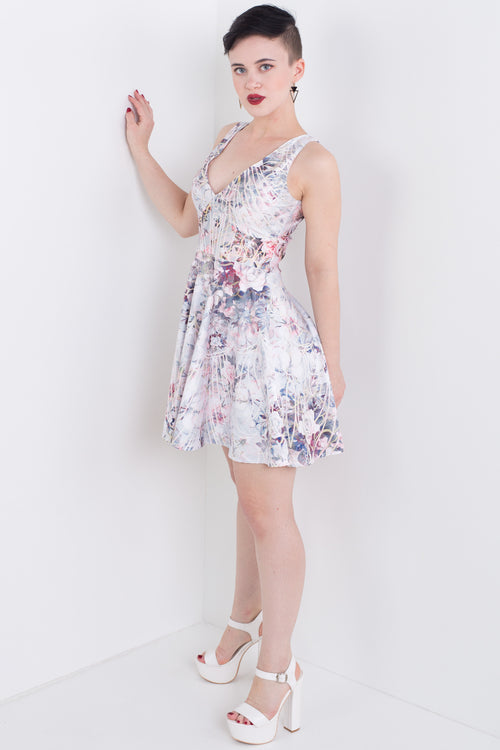 Rococo Happy Hour Dress