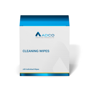 ADCO Cleaning Wipes (30/pk)